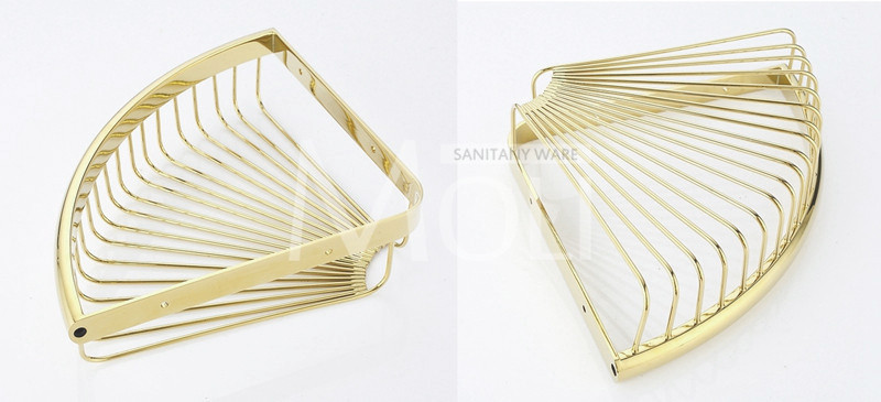 HTB1Sd1WNpXXXXbxXpXXq6xXFXXXe - Gold finish crystal decoration metal bathroom accessories set robe hook cup brush holder towel holders soap dish paper rack