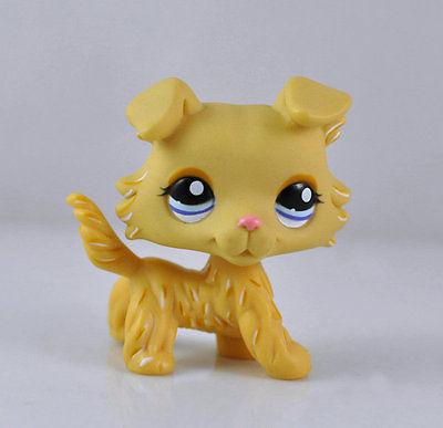 Littlest Pet Shop Dog Child Girl Figure Toy Loose LPS862(China (Mainland))