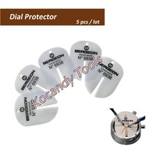 5PCS BERGEON 6938 DIAL PROTECTOR TOOL CUSHION WATCH REPAIR TOOL(China (Mainland))