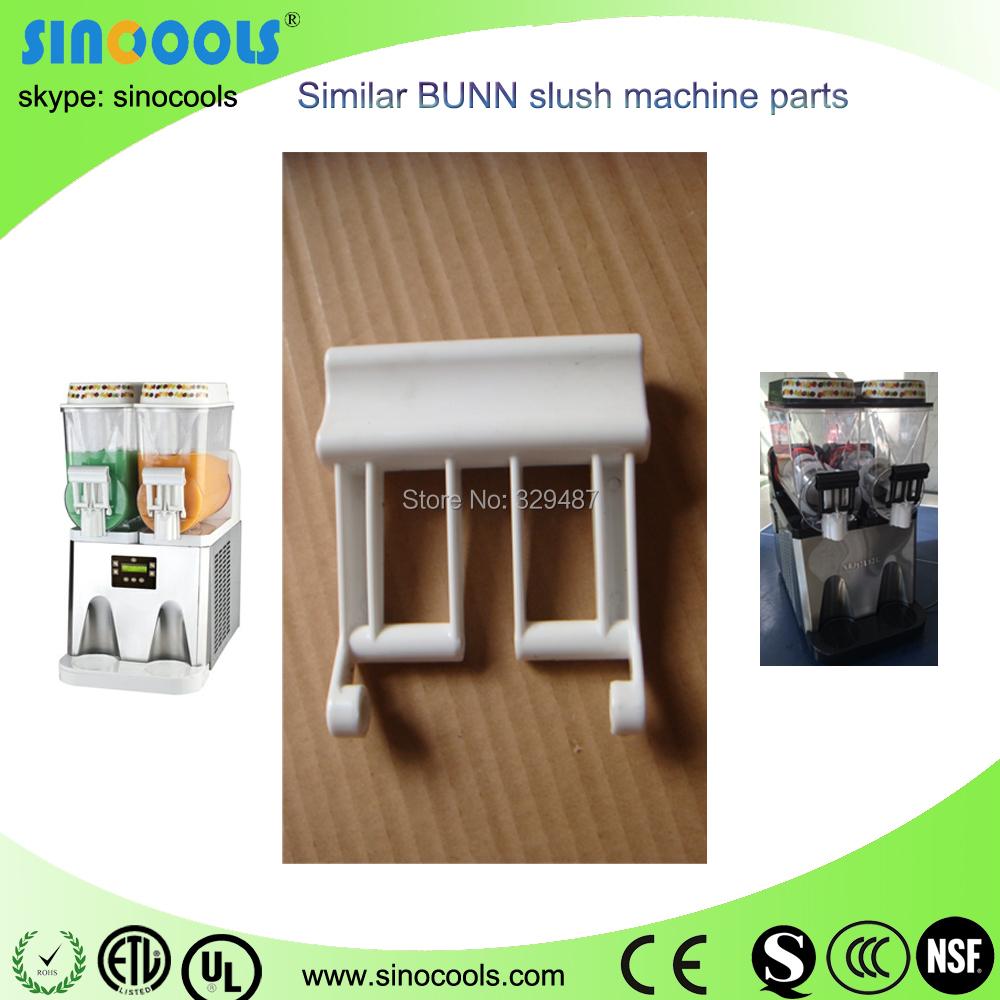 bunn slush machine parts