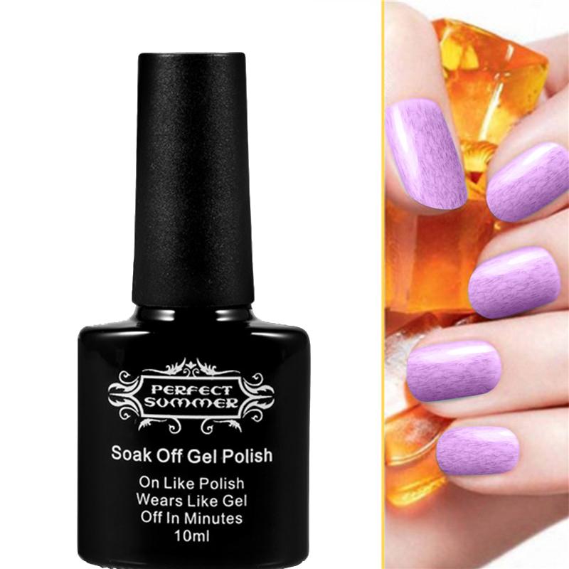 Salon Gel Nail Polish Brands - Nail Gel