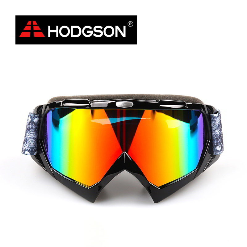 HODGSON 1007 Female Skiing Goggles Windproof Snowboarding Glasses with Spherical Lens<br><br>Aliexpress