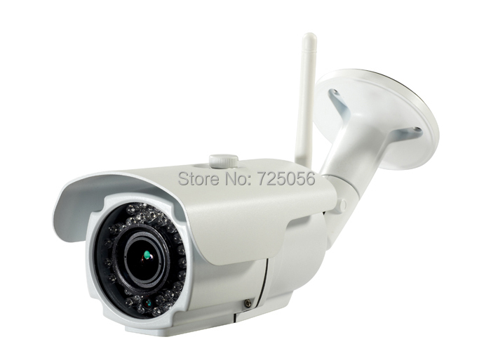 2MP varifocal WIFI Network IP Camera outdoor, Onvif, 2.8-12mm lens,Audio,Sony MX122 sensor,30m IR distance,dual filter,IR cut(China (Mainland))