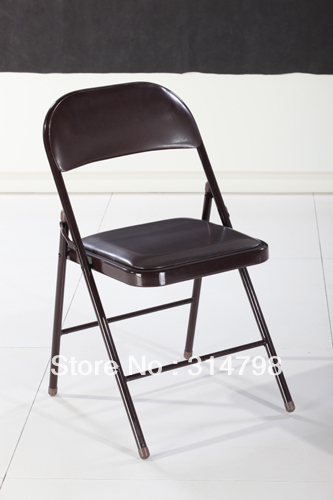 Folding Chair For Dining Room Use Hot sale in India Mexico A 40HQ can fil