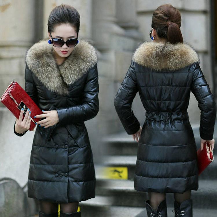 Зимние женские пуховики и цены