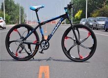 bikes full suspensionmountain bike21/24/27 gear  26 mountain bike bicycle   full suspension  mountain bike  SDC 29(China (Mainland))