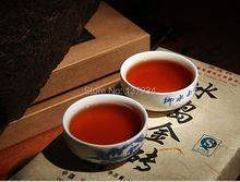 Hot Sale Top Grade Chinese Yunnan Original Puer Tea 1000g Ripe Pu er Puerh Tea For