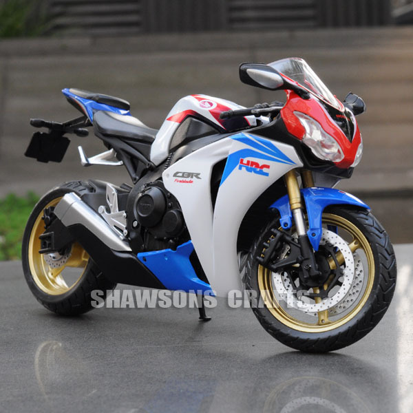 Honda Replica Motorcycle Honda Cbr1000rr Motorcycle