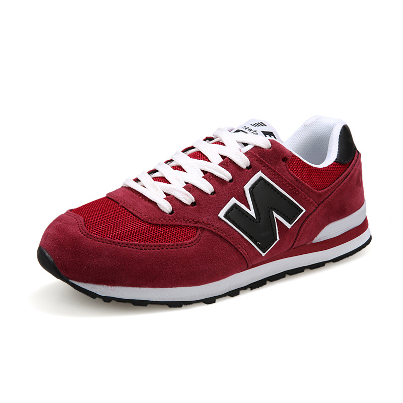 Aug 09, · recently when i was working out at gym i saw a guy who wore a pair of shoes with a 'N' logo on it. that guy looked a little branded and i don't think he would wear shoes of a not much known brand. so i want to know that which brand is this?Status: Resolved.