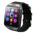 Hot free shipping Bluetooth Smart Watch Apro Q18 Sports mini camera For Android IOS iPhone Samsung