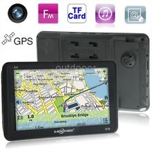 video navigation promotion