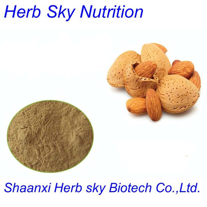bitter apricot extract,bitter apricot seed extract powder,bitter apricot seed powder 100g/lot<br><br>Aliexpress