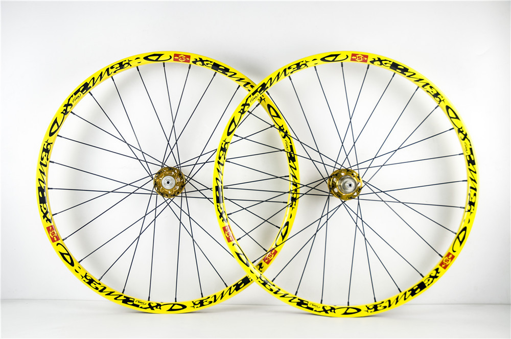 26er mtb wheel carbon fiber mountain wheel set front rear AM bike use,one pair painting decals free <br><br>Aliexpress