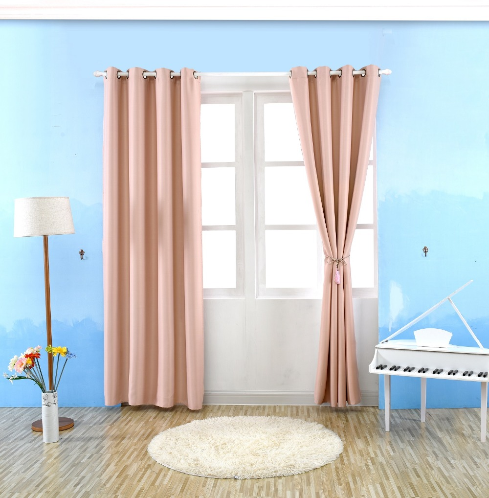 Online Get Cheap French Door Curtains Blackout Alibaba Group