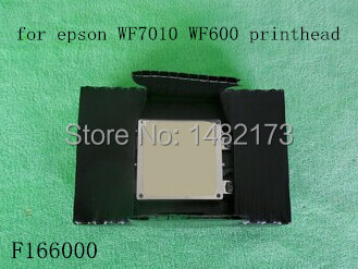 for Epson F166000 Printer head on sale ! original head for epson office me WF7010 WF600 printhead
