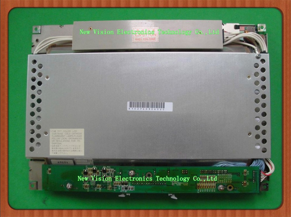 Original VGA LCD Panel Replacement for NEC NL6440AC33-05 NL6440AC33-02 NL6440AC33-01 LCD Screen Display(China (Mainland))