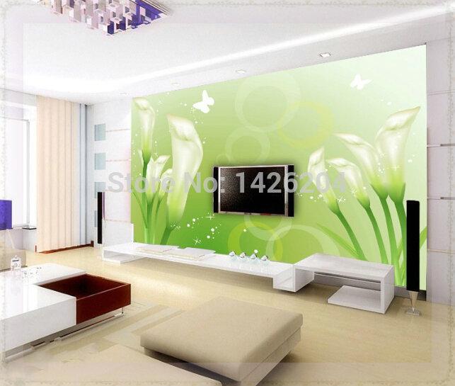 Custom 3d wall murals wallpaper bedroom living room with for 3d effect bedroom wallpaper