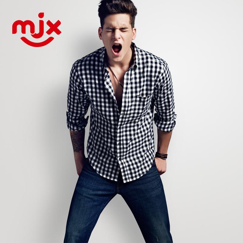 Мужская рубашка 2016