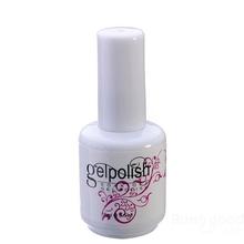 BlueFlame  Soak Off UV Topcoat Top Coat Seal Glue Nail Art Polish Gel(China (Mainland))