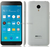 Original Meizu M1 Note Meilan 4G LTE Mobile Phone MTK6752 Octa Core 1 7GHz Android 4
