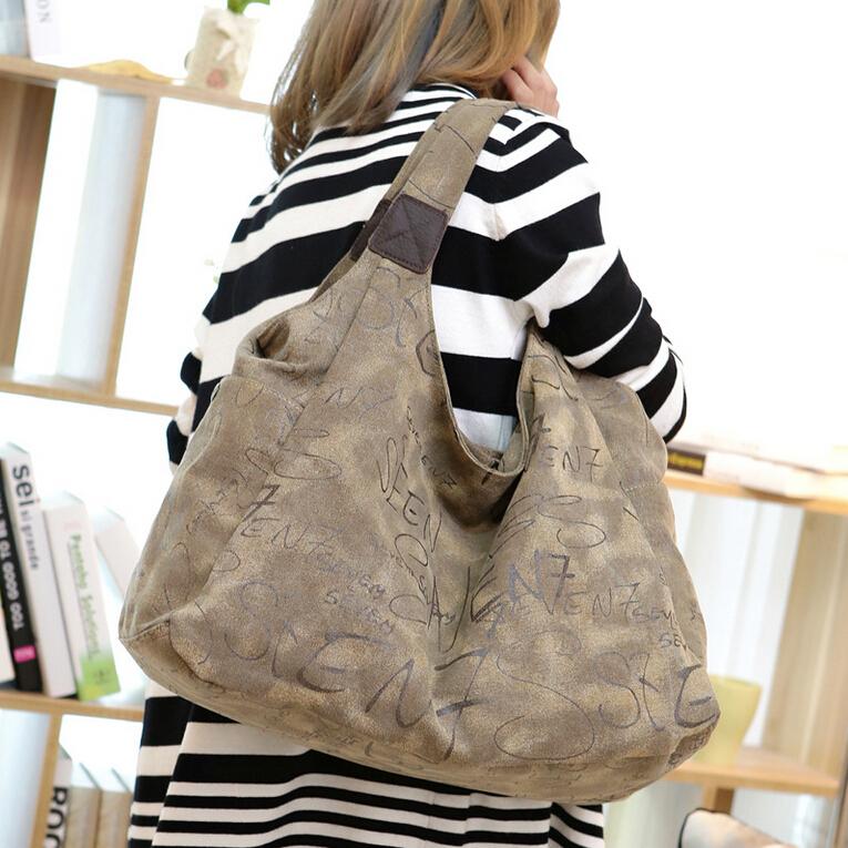 fashion Women Handbag retro canvas bag digital printing design women bag Shoulder Crossbody Bags<br><br>Aliexpress