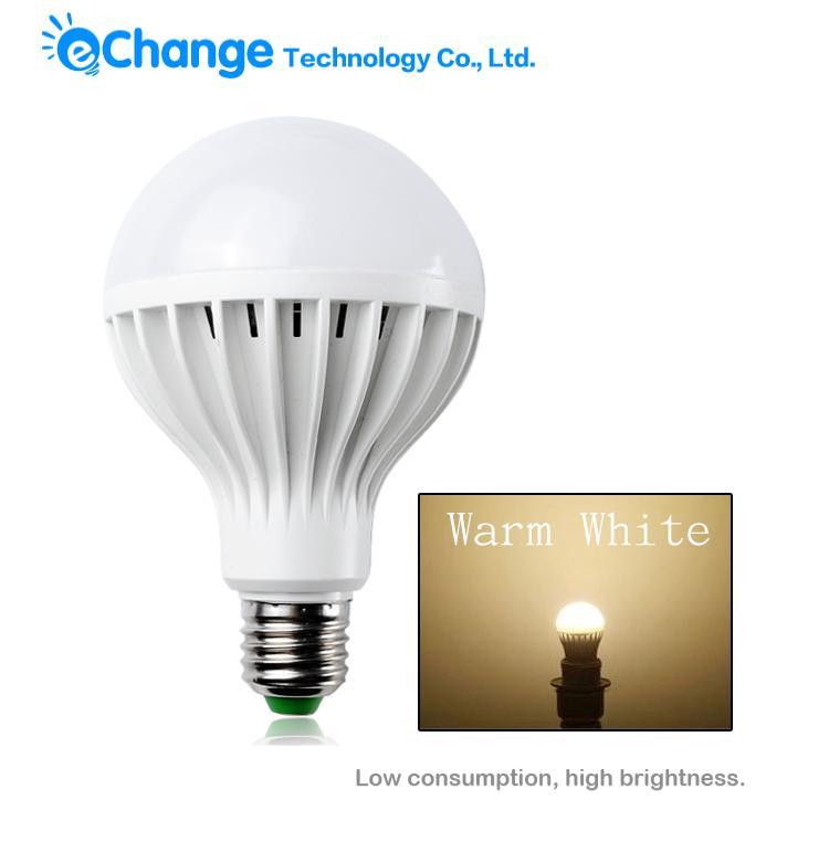 16pcs/lot E27 LED Bulb Light  Living-room Lighting Globe Lamp For Pendant Lights 12W EB5775<br><br>Aliexpress