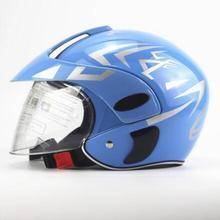 New Cute Children's Motocross Motorcycle Helmet Winter Warm Comfortable Motos Safety Helmets For Kids