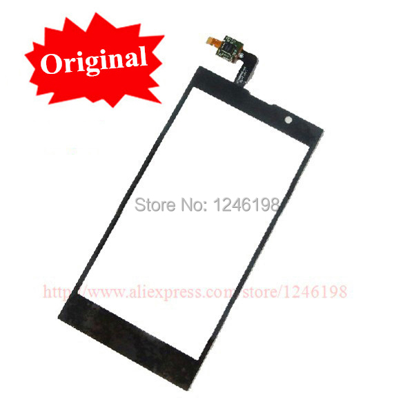 IN STOCK !!! 100% Original New inew v3 Touch Screen Digitizer For INEW V3 Front Glass Lens External screen With Free Shipping