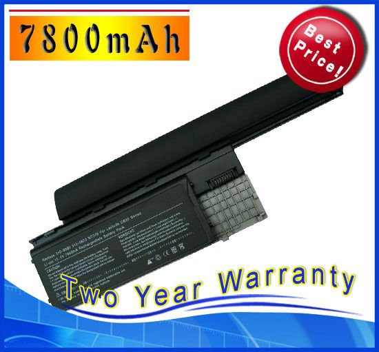 7800mAh Battery for Dell Workstation M2300 FG442 GD775 GD776 GD785 GD787 GG386 HX345 JD605 JD606 JD610 JD616 JD617 JD634, JD648(China (Mainland))