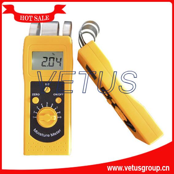 DM200T digital moisture meter with 4 digital LCD<br><br>Aliexpress