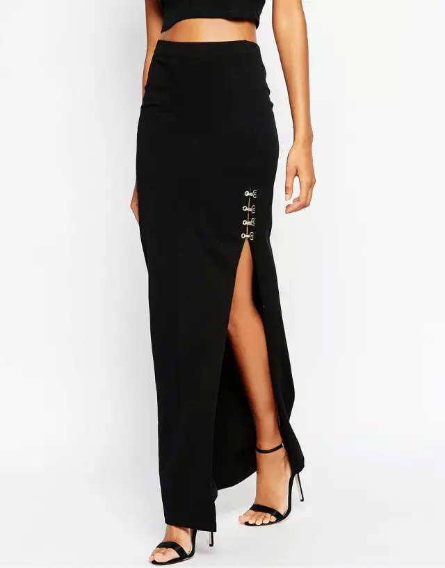 buy wholesale ankle length pencil skirt from china
