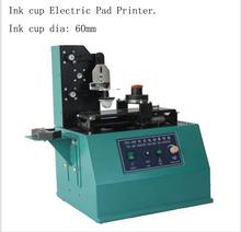 tabletop electric pad printer machine pad printing  ST-30