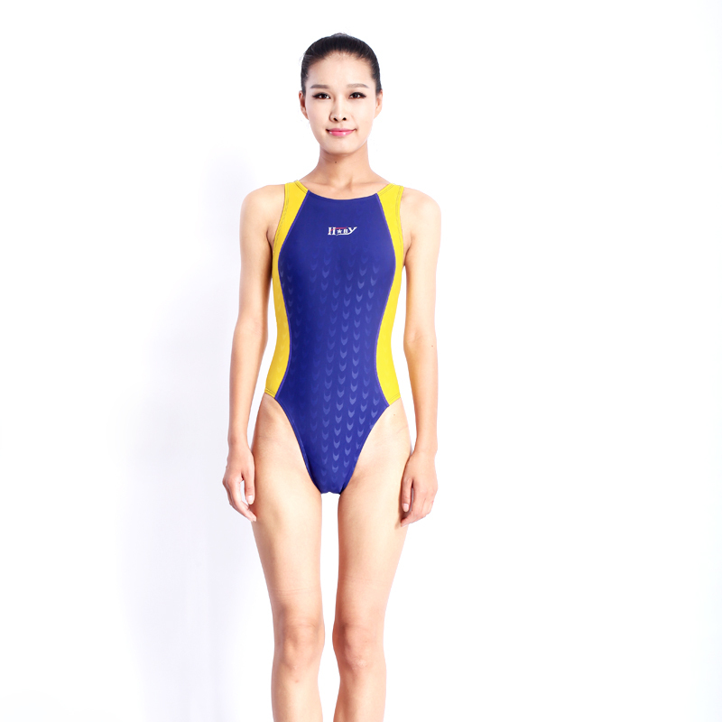 HBXY high quality one piece racing competition waterproof ...