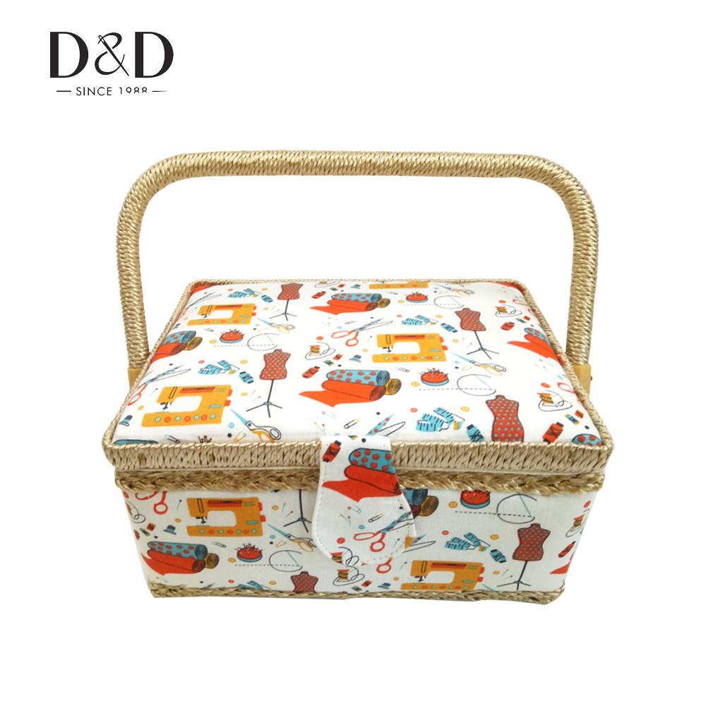 tissu panier coudre motif achetez des lots petit prix tissu panier coudre motif en. Black Bedroom Furniture Sets. Home Design Ideas