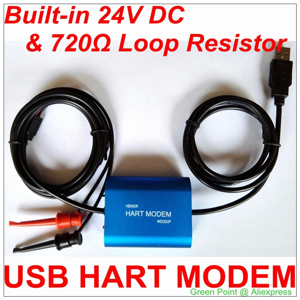 Модем USB-HART