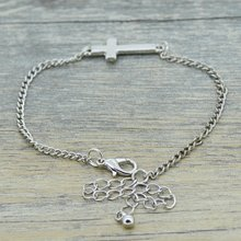 fREE SHIPPING Sexy Fashion Women Cross Anklet Gold Plated And Silver Plated U Pick cheap fine
