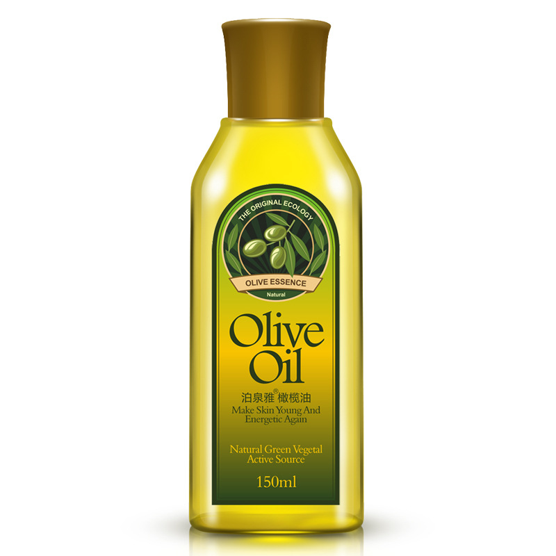 Olive oil skin massage oil discharge makeup oil hair care cosmetic moisturizing glycerin pure,acido hialuronico<br><br>Aliexpress