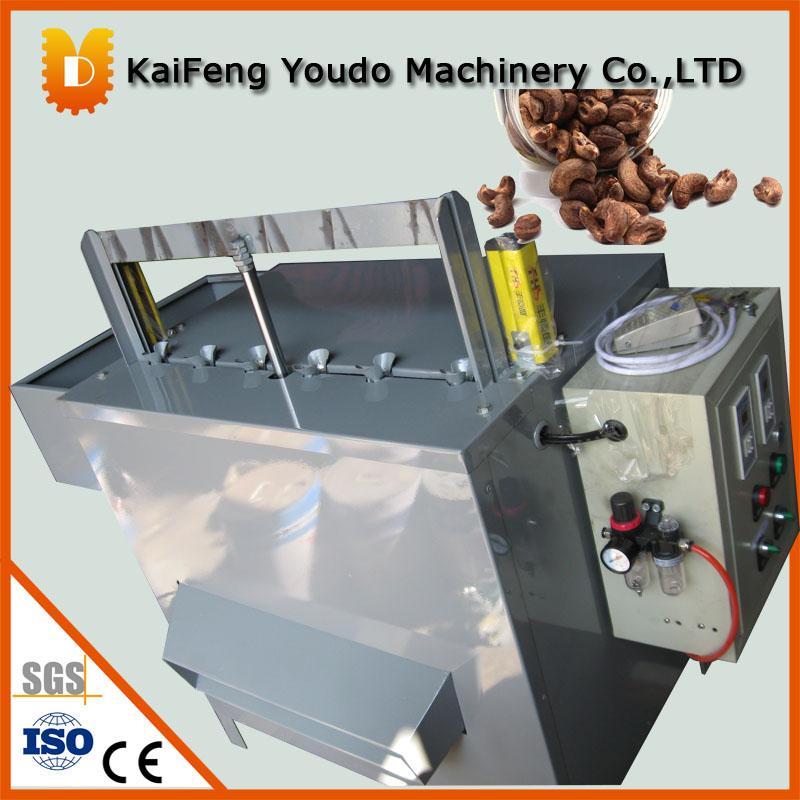 nut shelling machine