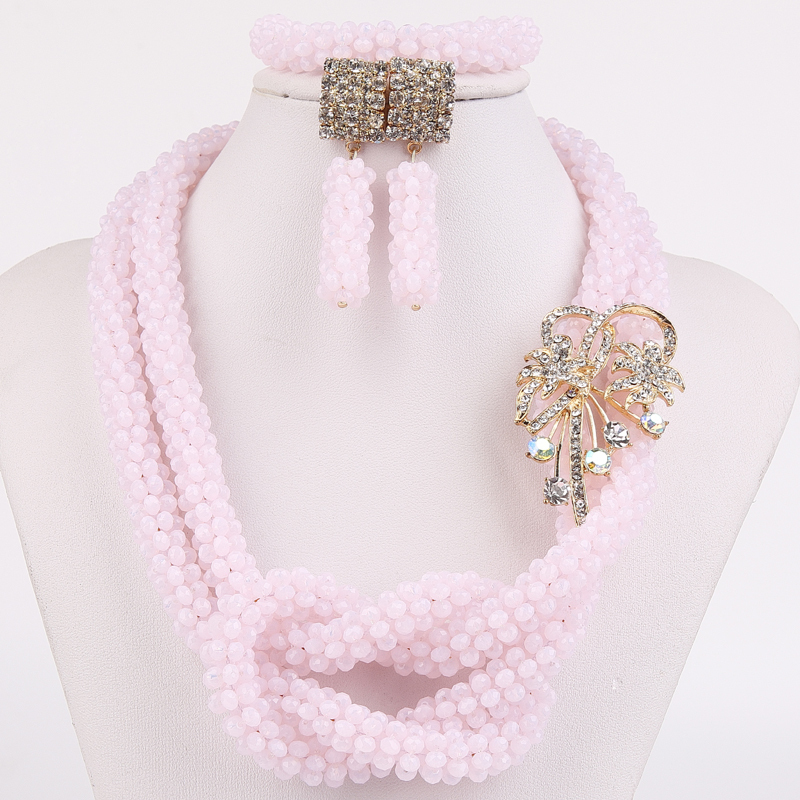 Buy Perfect African Bridal Jewelry Set