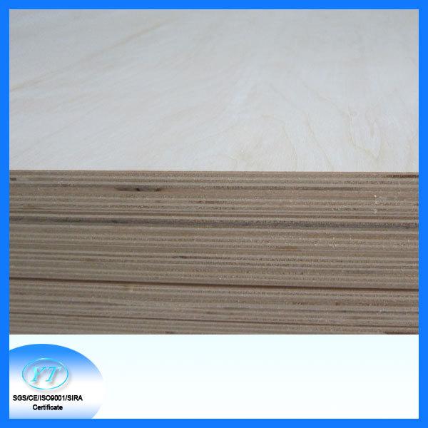 Abedul superficie 18 mm contrachapado de madera en - Contrachapado de madera ...