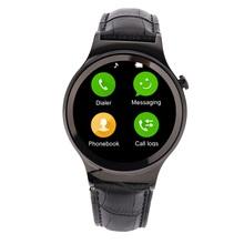 T3s Smartwatch GSM мода меховой пояс Inteligente Reloj Bluetooth наручные часы с сим карты памяти сердечного ритма сна мониторинга