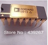 Free shipping AD AD624AD new and original from KezhidaTechnology (HK) Co., Ltd.(China (Mainland))