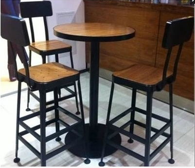 table and chairs round table coffee table leisure table bar chairs