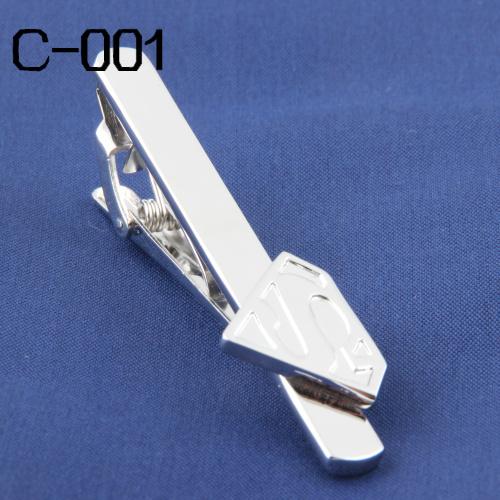 Запонки и зажимы для галстука Oastar C001 C-001