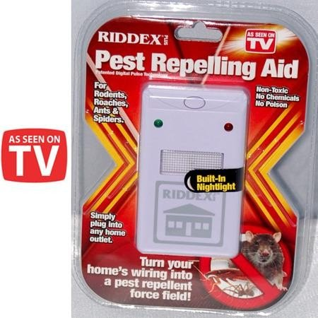 Free Shipping Wholesale Pest Repeller Aid Riddex Plus Riddex Electronic Control (110V/220V),mouse expeller(China (Mainland))
