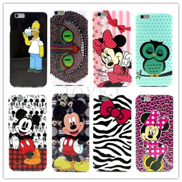 Simpsons Iphone 6 Case Case For Apple Iphone 6