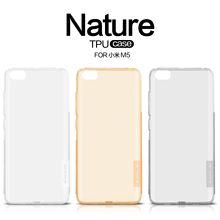 "Buy Nillkin Nature Transparent Soft TPU Case Cover For Xiaomi Mi 5 5.15""inch Clear Back Case for Xiaomi Mi5 M5 Pro Slim Silicon Case for $6.19 in AliExpress store"