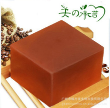 (5pcs/lot) New Promotion Items Cocoa Coffee Soap Slimming Body Weight Loss Soap