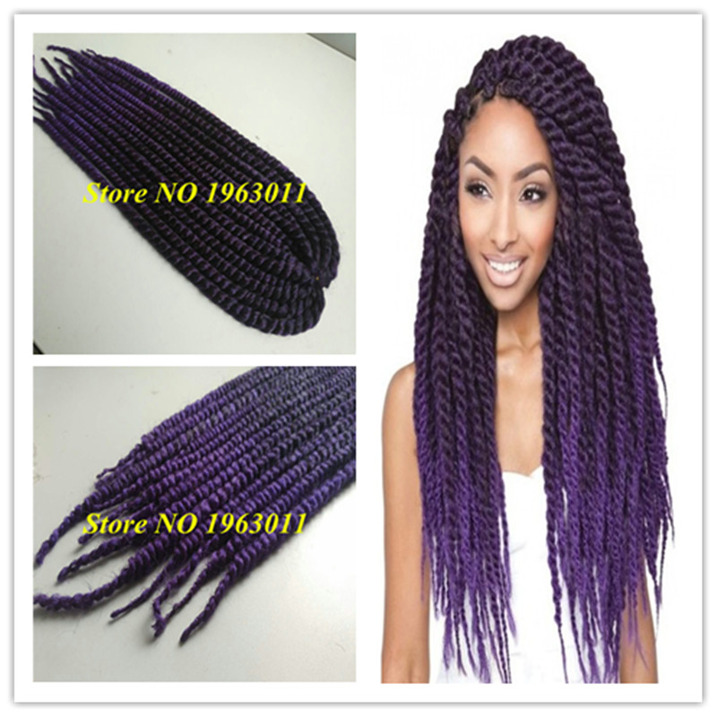 Crochet Hair Packs : Crochet Braid Hair Packs - Braids