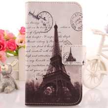 Buy AIYINGE Leather PU Skin Mobile Phone Cover Book Design Wallet Pouch Card Holder Case MYSAGA T1 5.0 Zoll quard core for $3.89 in AliExpress store